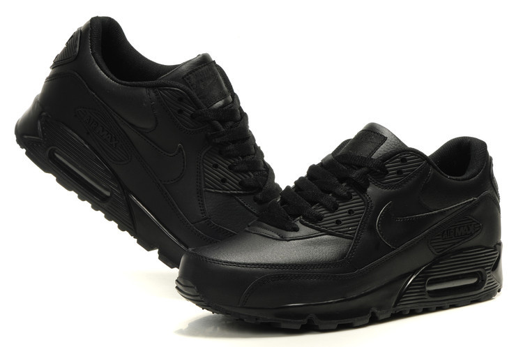 basket air max noir
